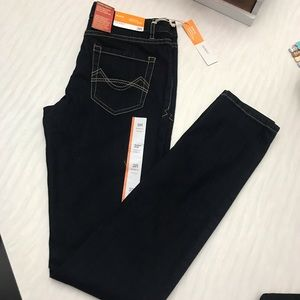 Mossimo skinny jean size 3R NWT